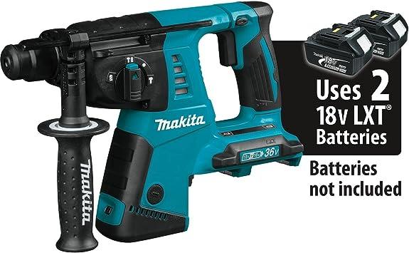 Makita XRH05Z featured image 2