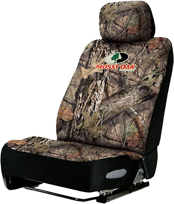 infant car seat cover and hood cover Mossy oak camo