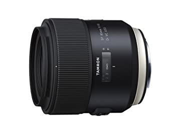 Review Tamron AFF016C700 SP 85mm