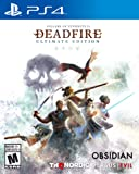 Pillars of Eternity II: Deadfire - PlayStation 4