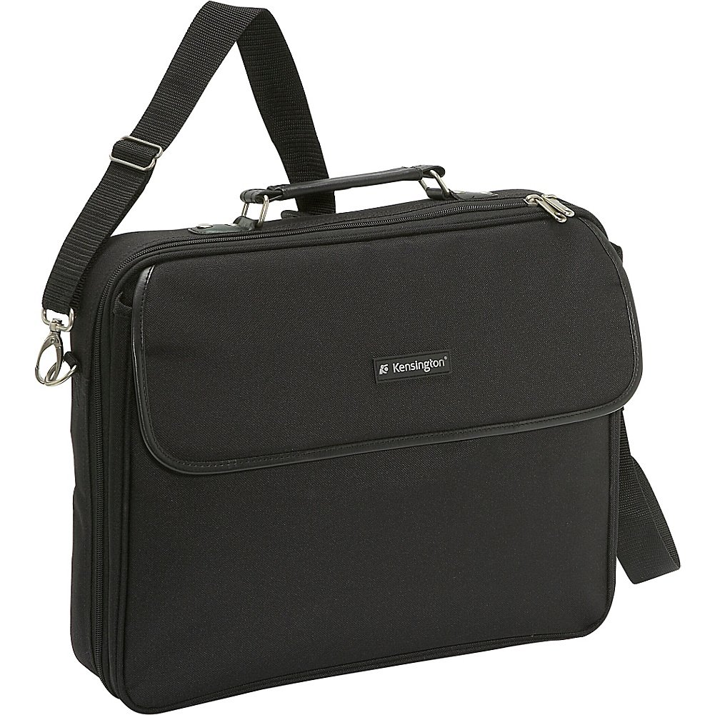 Kensington Simply Portable 15.6'' Laptop Clamshell Case   B00INKFRC0