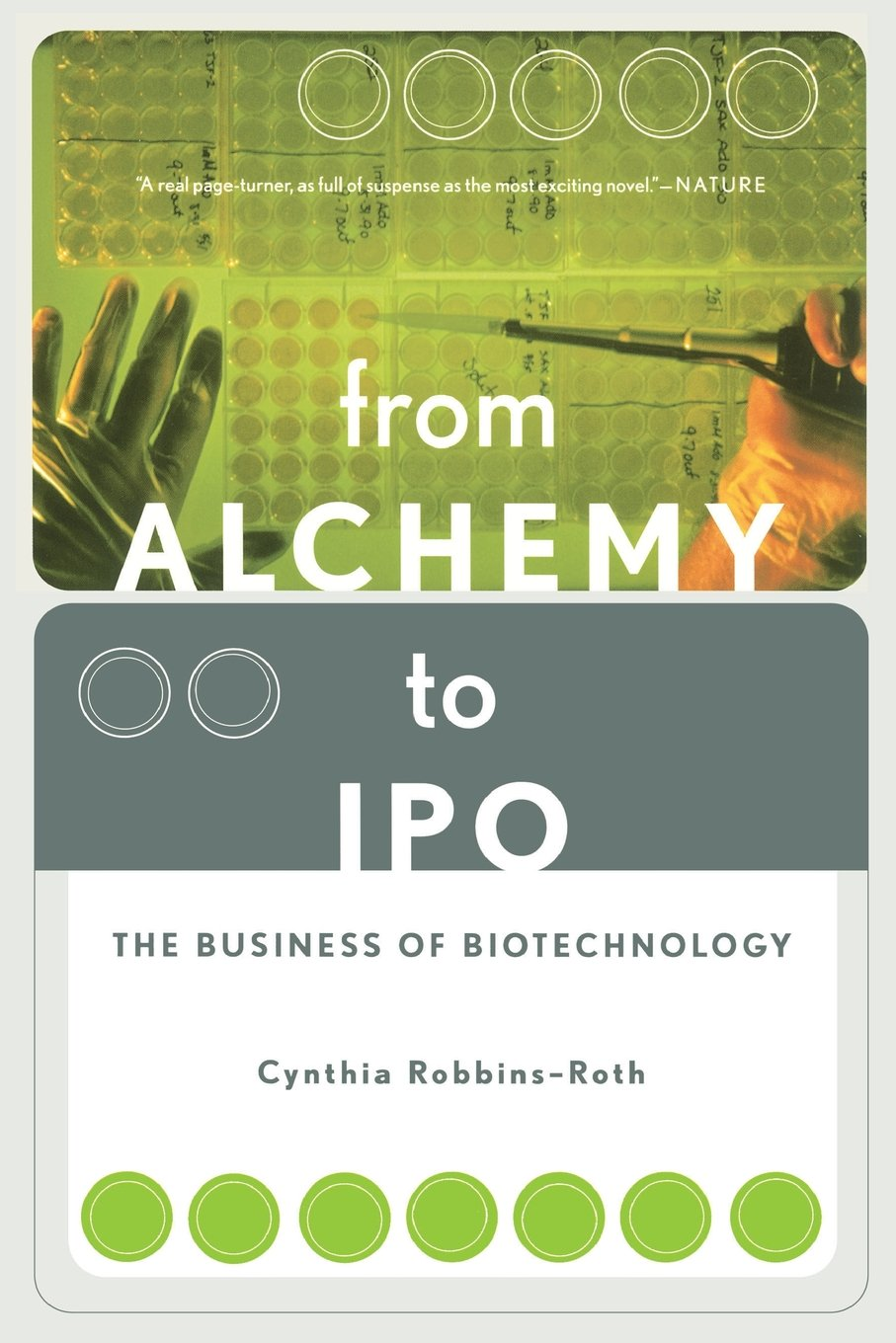 Download From Alchemy To IPO pdf