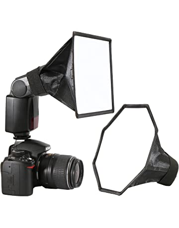 Supply Led Video Light Use Flash Softbox Diffuser Collapsible Portable Photography Accessories Honeycomb Lamp Soft Box For Yongnuo Led Camera & Photo