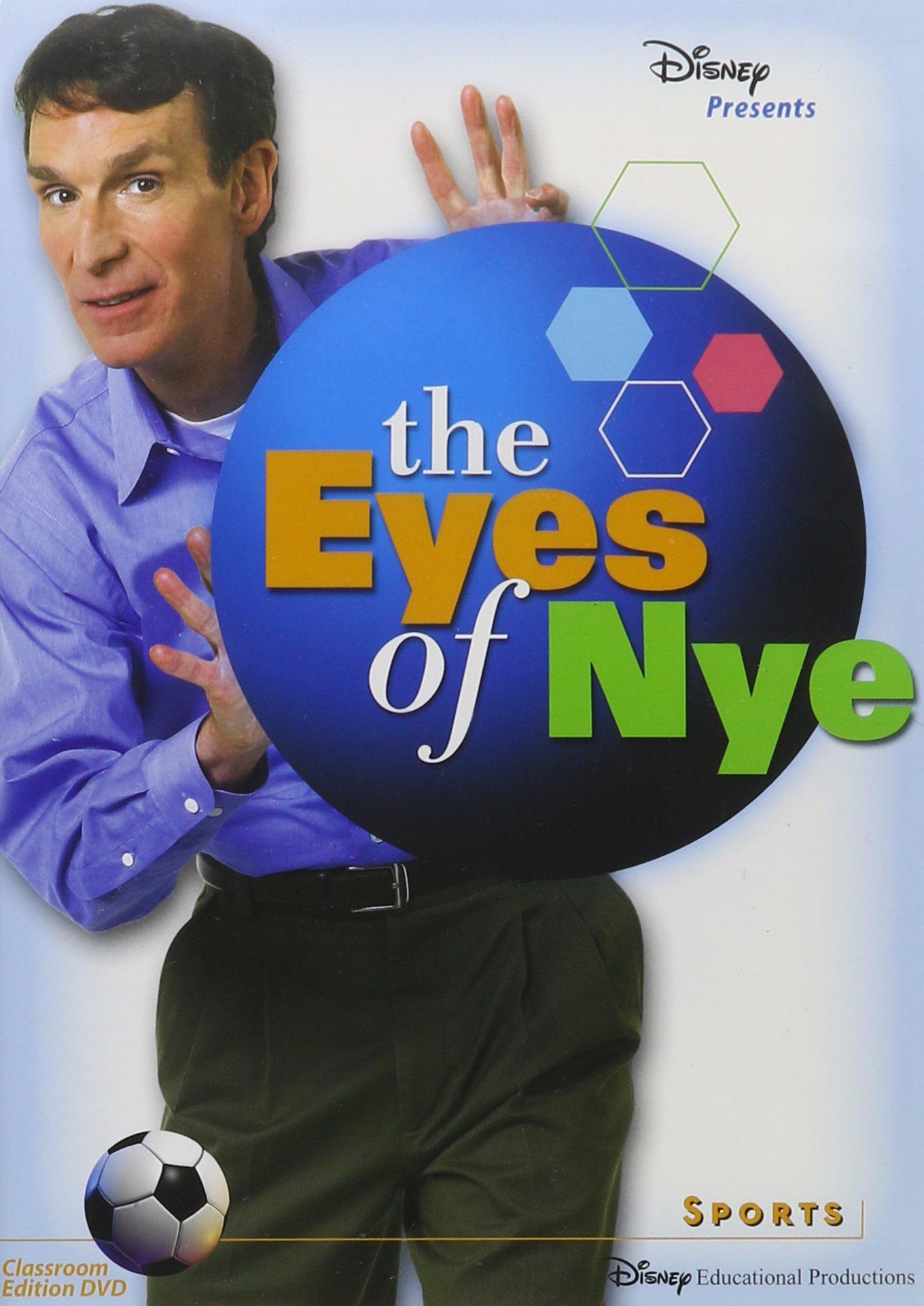 Bill Nye - Eyes of Nye: Sports