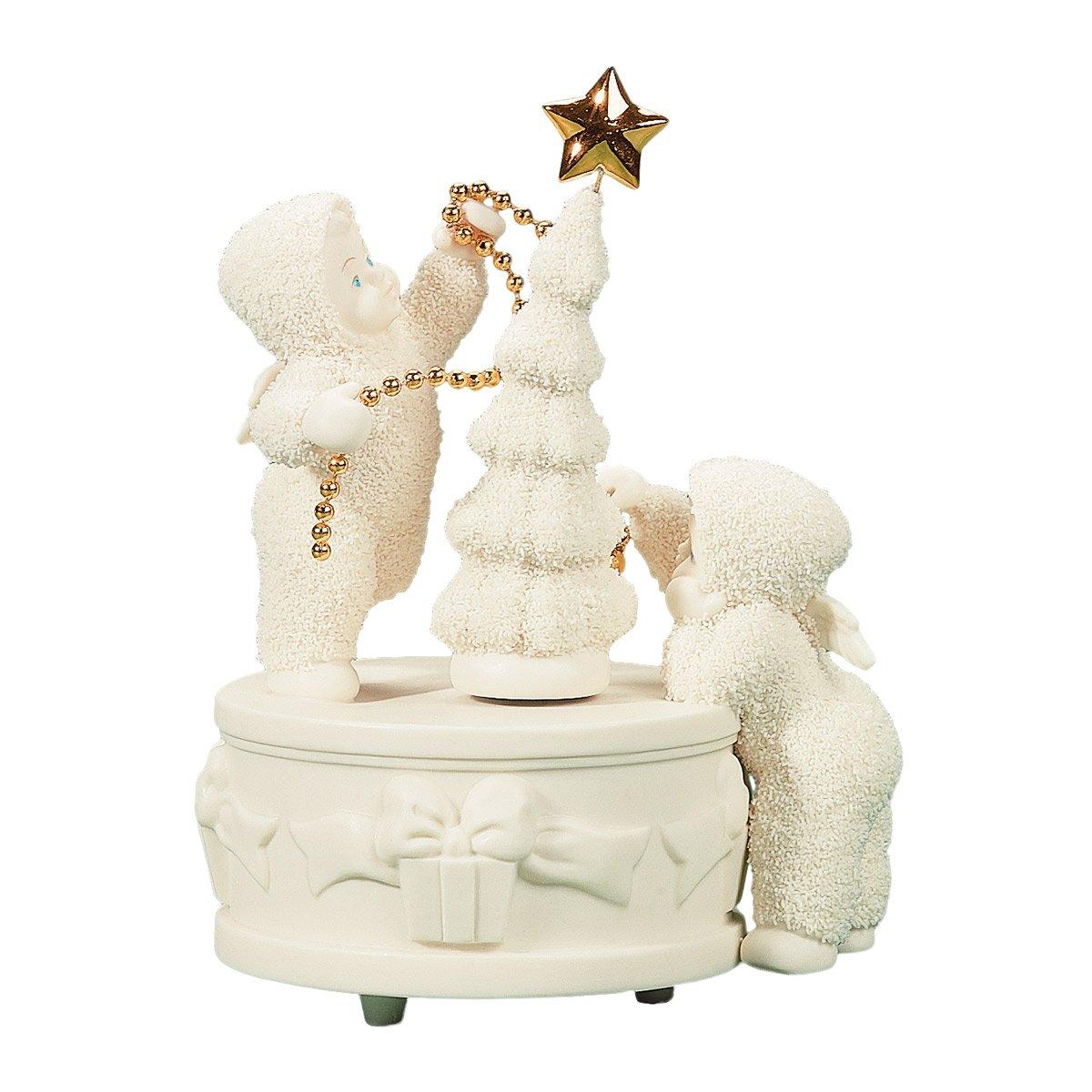 人気TOP SnowbabiesSnowbabies Oクリスマスツリー音楽ボックス2001 B00PKXRU00, 格安清掃用品専門店 おそうじ小僧:19ea7c1e --- arcego.dominiotemporario.com
