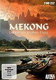 Mekong - Leben am großen Fluss [2 DVDs]