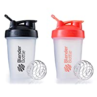 Blender Bottle 2 Pack