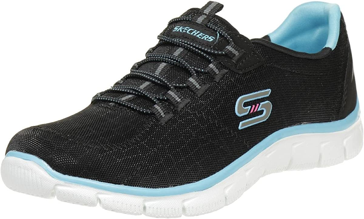 Sales results No. 1 Skechers Sport Women's Empire Rock Fashion OFFicial store Sneaker Around