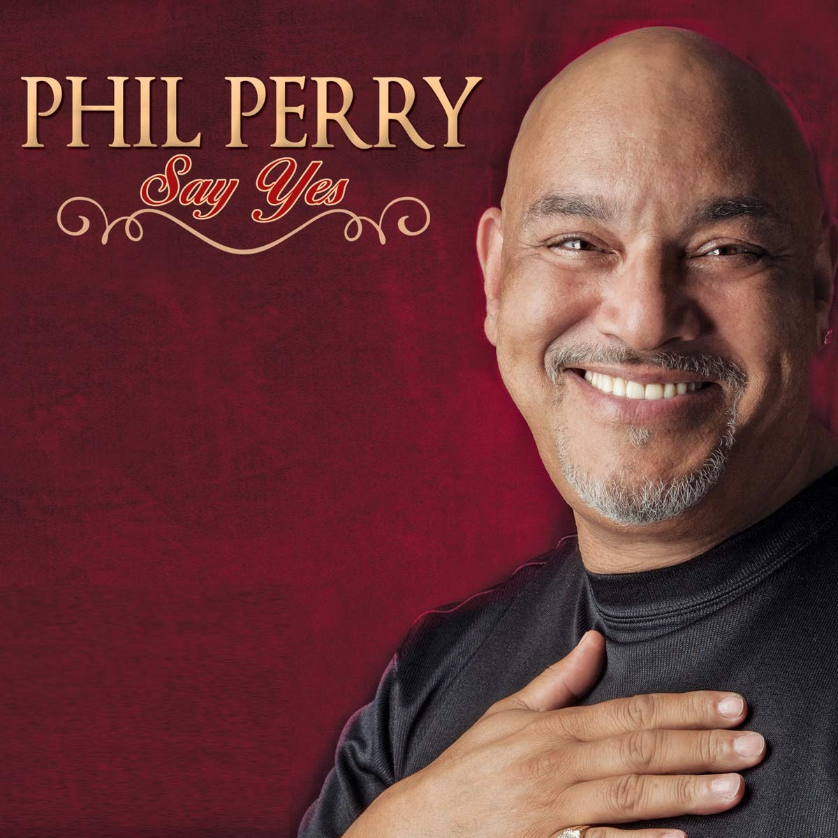 PERRY, PHIL - Say Yes - Amazon.com Music
