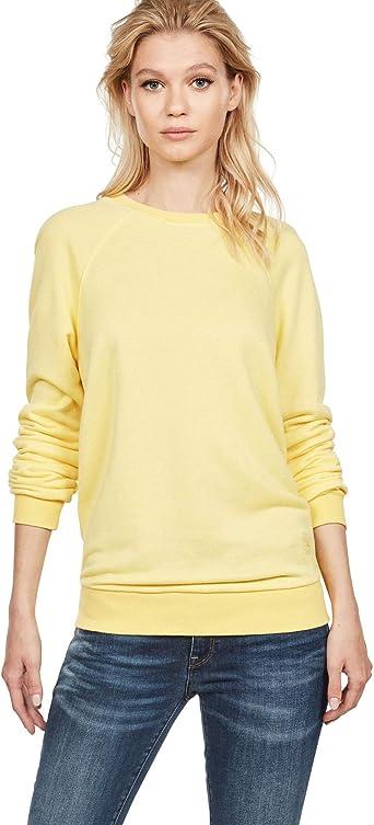 G Star Raw dames sweater Xzula: Amazon.nl