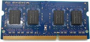 Sparepart: Acer SODIMM.2GB.DDR3-1333.NAN.LF 2GB DDR3 1333MHz, 2 GB, 1 x 2, KN.2GB03.025 (2GB DDR3 1333MHz, 2 GB, 1 x 2 GB, DDR3, 1333 MHz, 204-pin SO-DIMM, Blue)