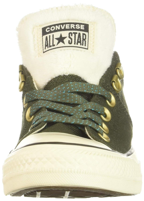 Converse Chuck Taylor All Star Madison - Zapatillas de Deporte para Mujer   Amazon.com.mx  Ropa 94ca5723a1a2