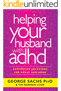 adhd spouse lonely