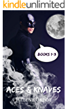 Aces and Knaves: Books 1-3