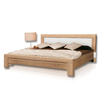 Roller Bett Julietta Weiss 180x200cm Amazon De Kuche