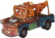 Disney Pixar Cars: Fighting Face Mater