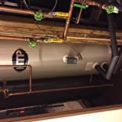 Htp Ssu45 Superstor Ultra Stainless Steel Water Storage