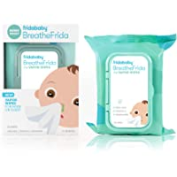 Breathefrida Vapor Wipes for Nose or Chest by Frida Baby