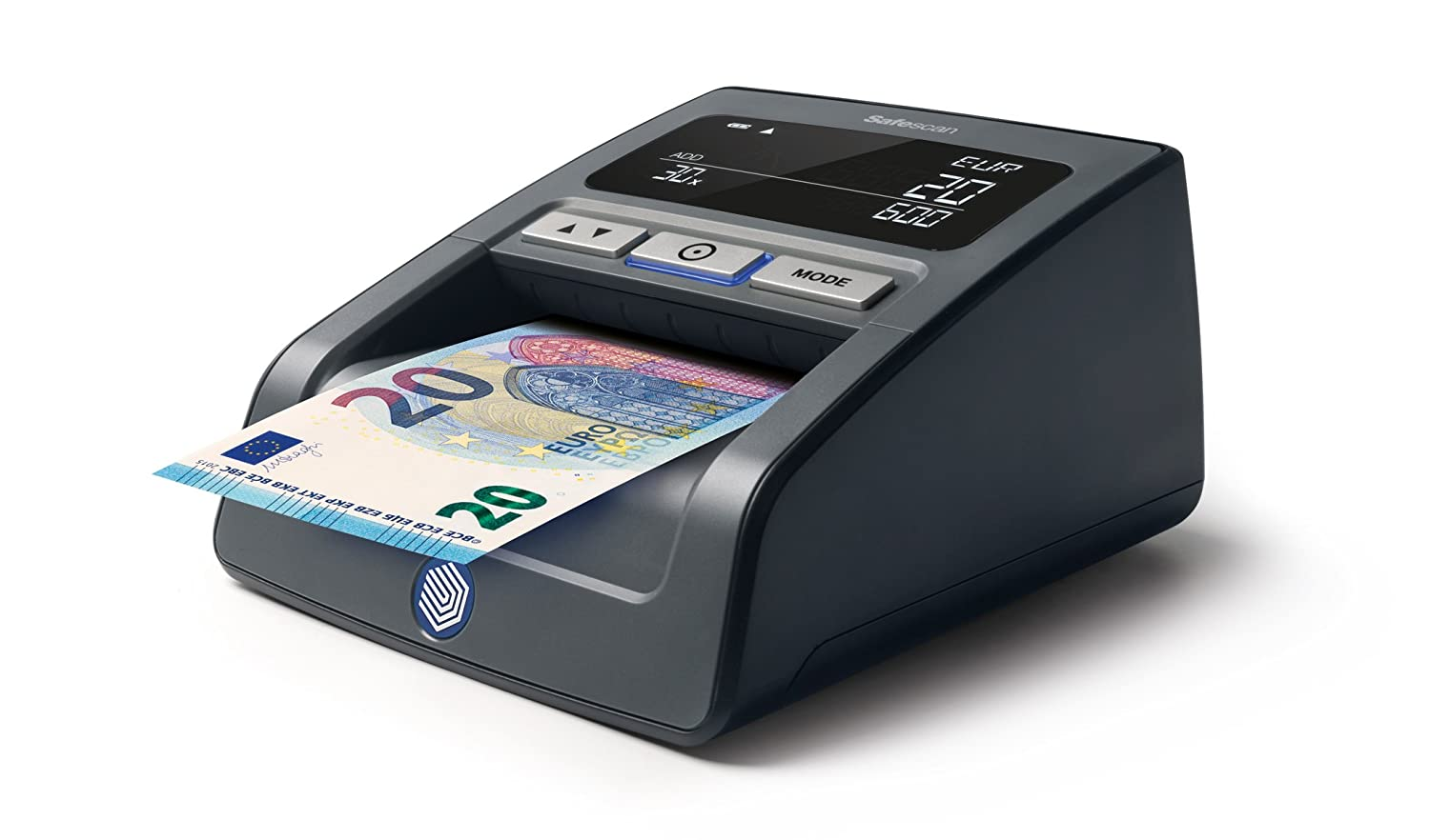 Safescan S Detector de billetes falsos