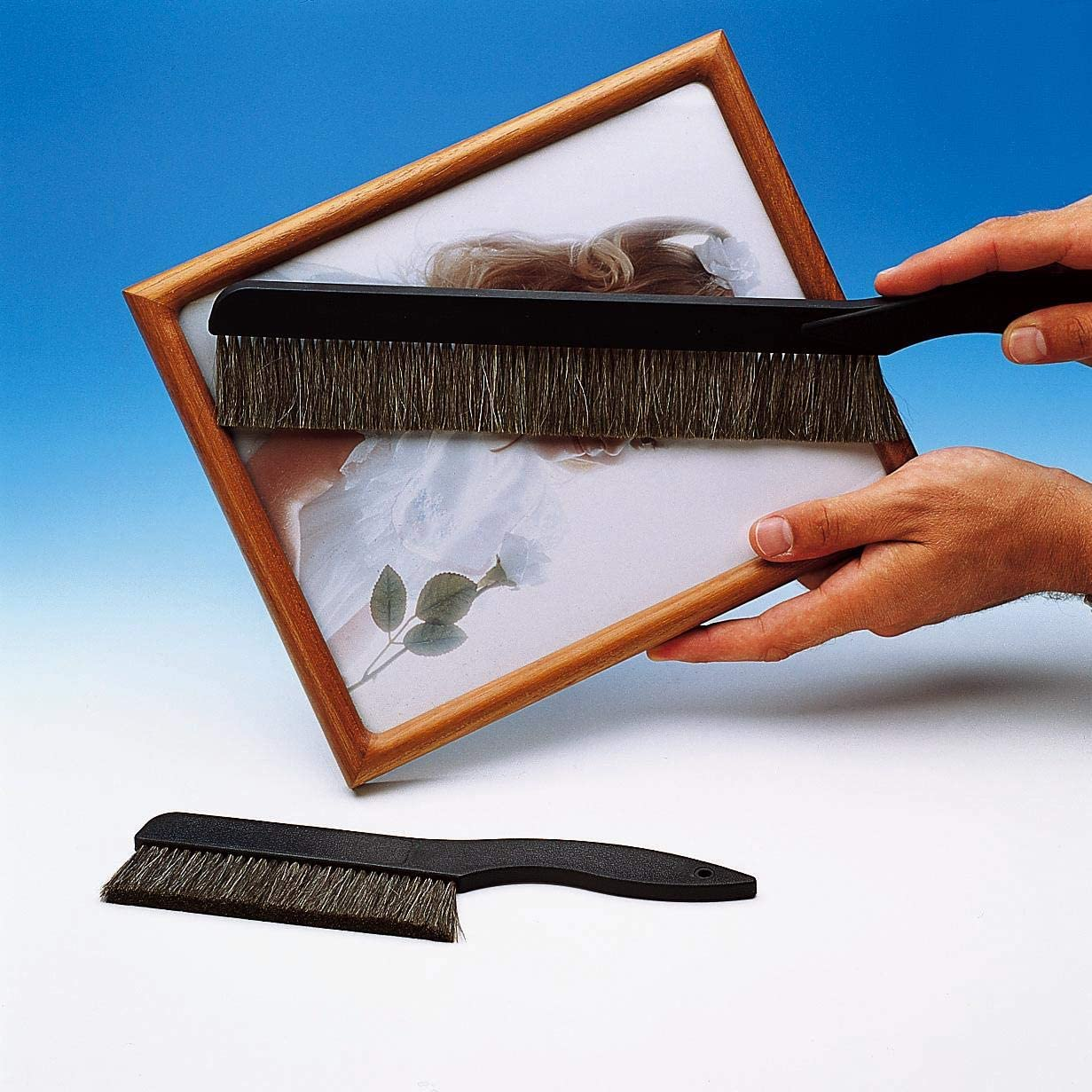 Kinetronics StaticWisk Brush