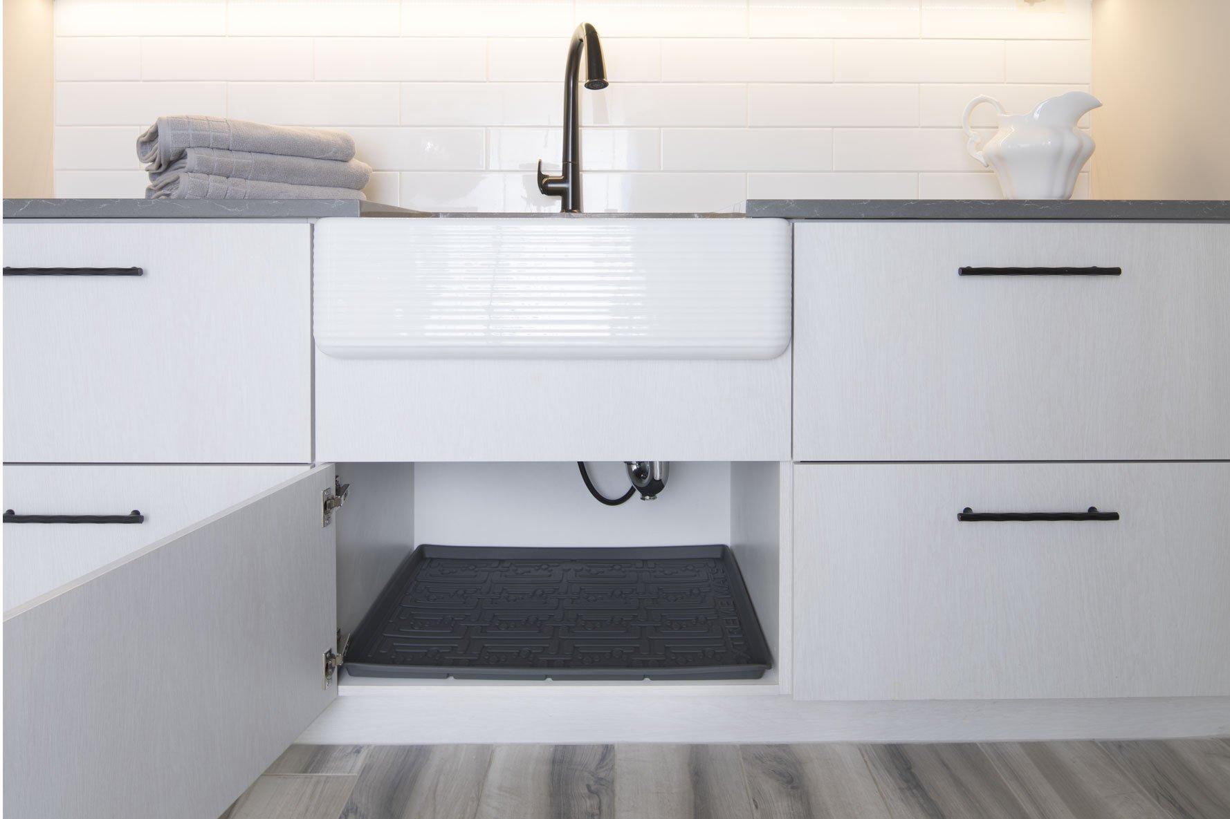 Best Rated in Under-Sink Organizers & Helpful Customer Reviews ...