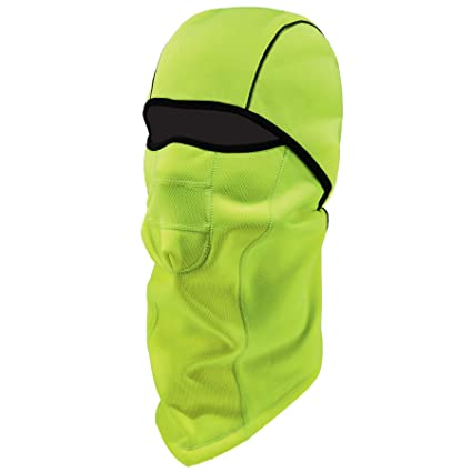 922d40cc5cb Amazon.com  Ergodyne N-Ferno 6823 Winter Ski Mask Balaclava