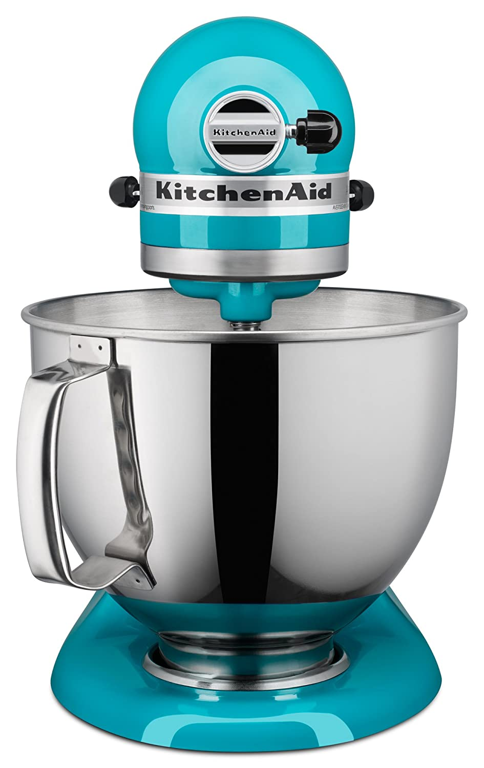 Amazon.com: KitchenAid KSM150PSON KSM150PSON Stand Mixer, 5 quart ...