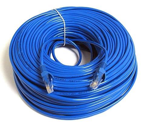 Amazon.com: UbiGear - Cable de red Ethernet (cat. 6, 164.0 ...