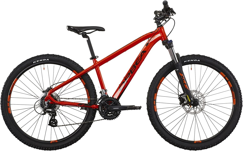 ORBEA Bicicleta Montaña MX 40, 29 Pulgadas, Talla L, Naranja ...
