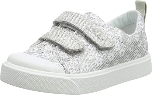 Clarks City Bright T Sneakers Basses Fille