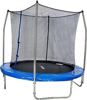 Merax 8-feet Round Trampoline