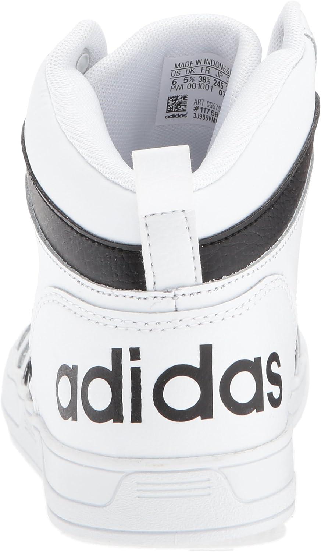 adidas Kids Raleigh 9tis Mid K Sneaker