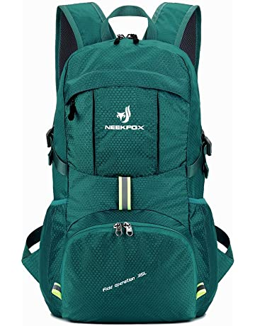 a75345213c36 NEEKFOX Lightweight Packable Travel Hiking Backpack Daypack