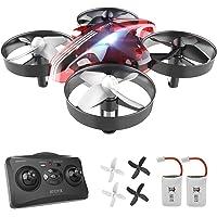 ATOYX Mini Drone, AT-66 RC Drone Niños 3D