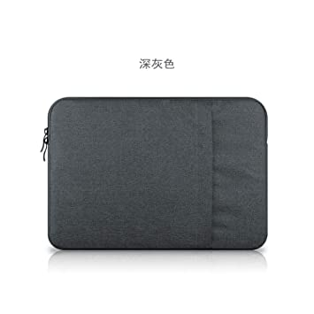 Amazon.com: Nylon Laptop Sleeve Bag Case for MacBook Air ...