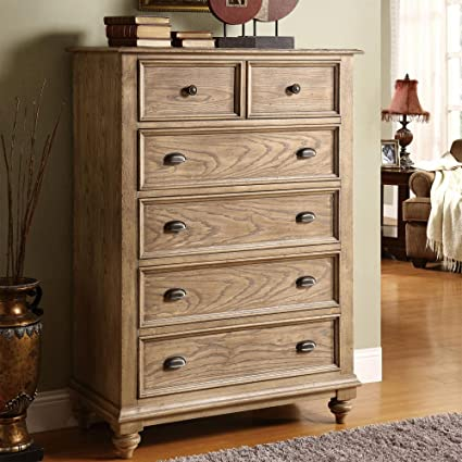Riverside Furniture Coventry Chest W 5 Drawers