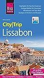 Reise Know-How CityTrip Lissabon: Reiseführer mit Faltplan und kostenloser Web-App