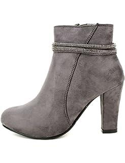 f74b5e53991f Camel Cendriyon Rock Femme Sixth Bottine Look Sens Chaussures gT8fq