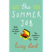 The Summer Job: The hottest new debut of 2021