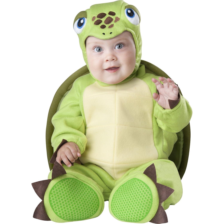 InCharacter Kostüm 6052 'Tiny Turtle' (Medium)