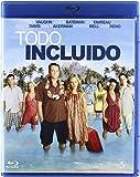 Todo incluido [Blu-ray]