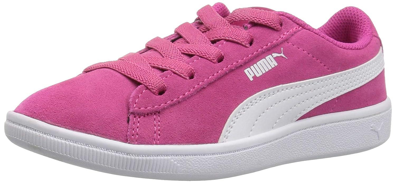 PUMA unisex-kids Vikky Ac Sneaker