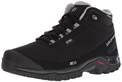 Salomon Shelter CS WP Hiking Boots Mens