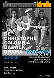 De Christophe Colomb à Barack Obama TOME II: Une Chronologie des musiques afro-américaines, Tome 2 : 1920-1942