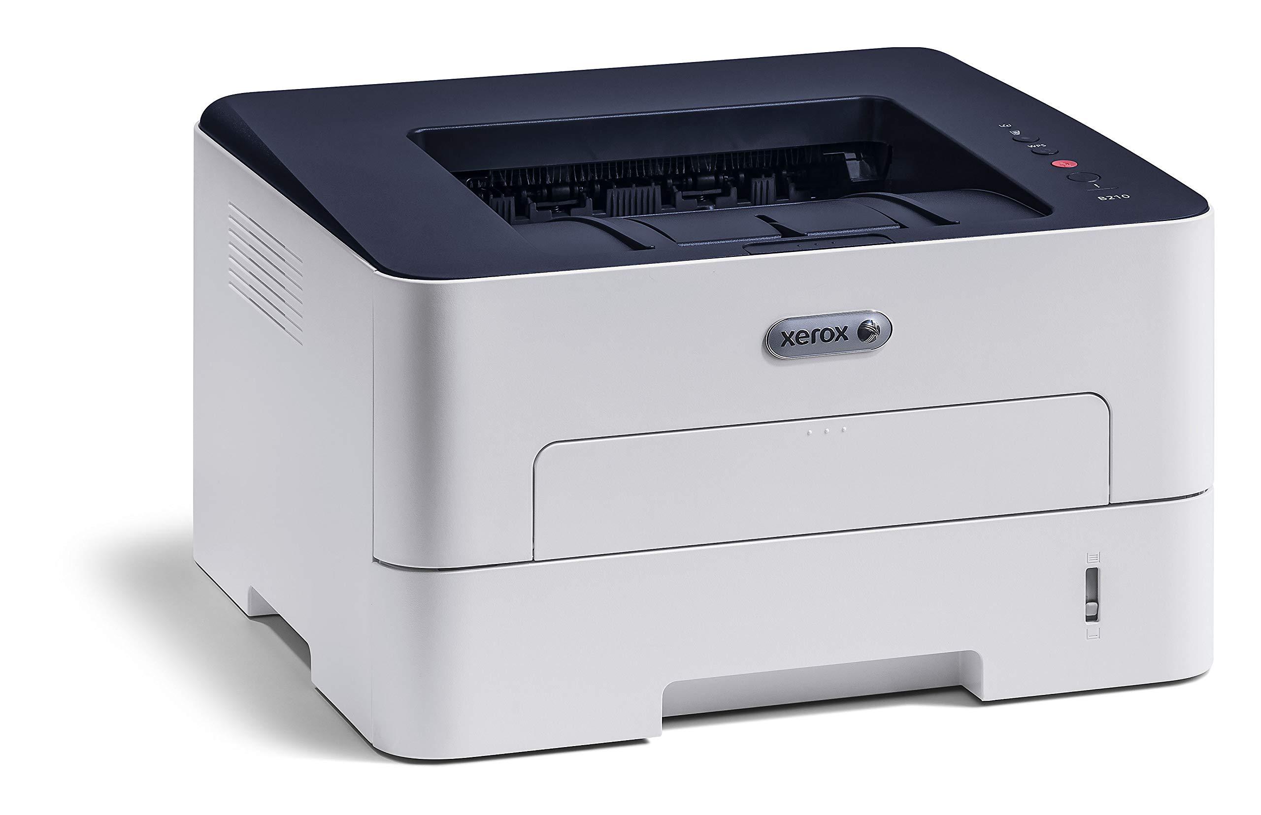 Xerox B210DNI Monochrome Laser Printer by Xerox