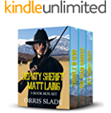Deputy Sheriff Matt Laing: (3 Book Box Set)