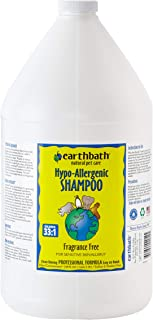 product image for Earthbath Hypo-Allergenic Shampoo 1gal