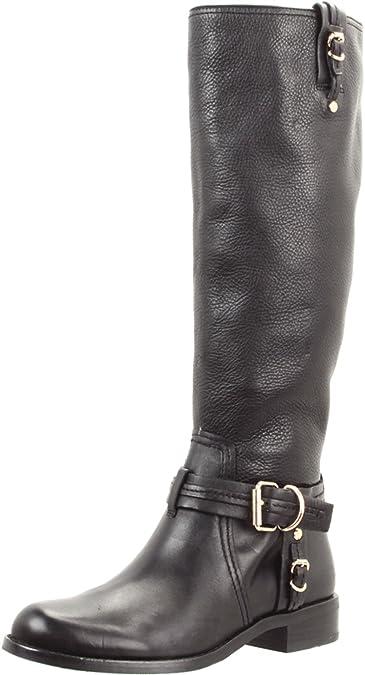 6f163bd46b7e2 Amazon.com | Vince Camuto Women's Kabo, Black, 6 M US | Knee-High