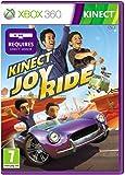 Kinect Joy Ride (jeu Kinect)