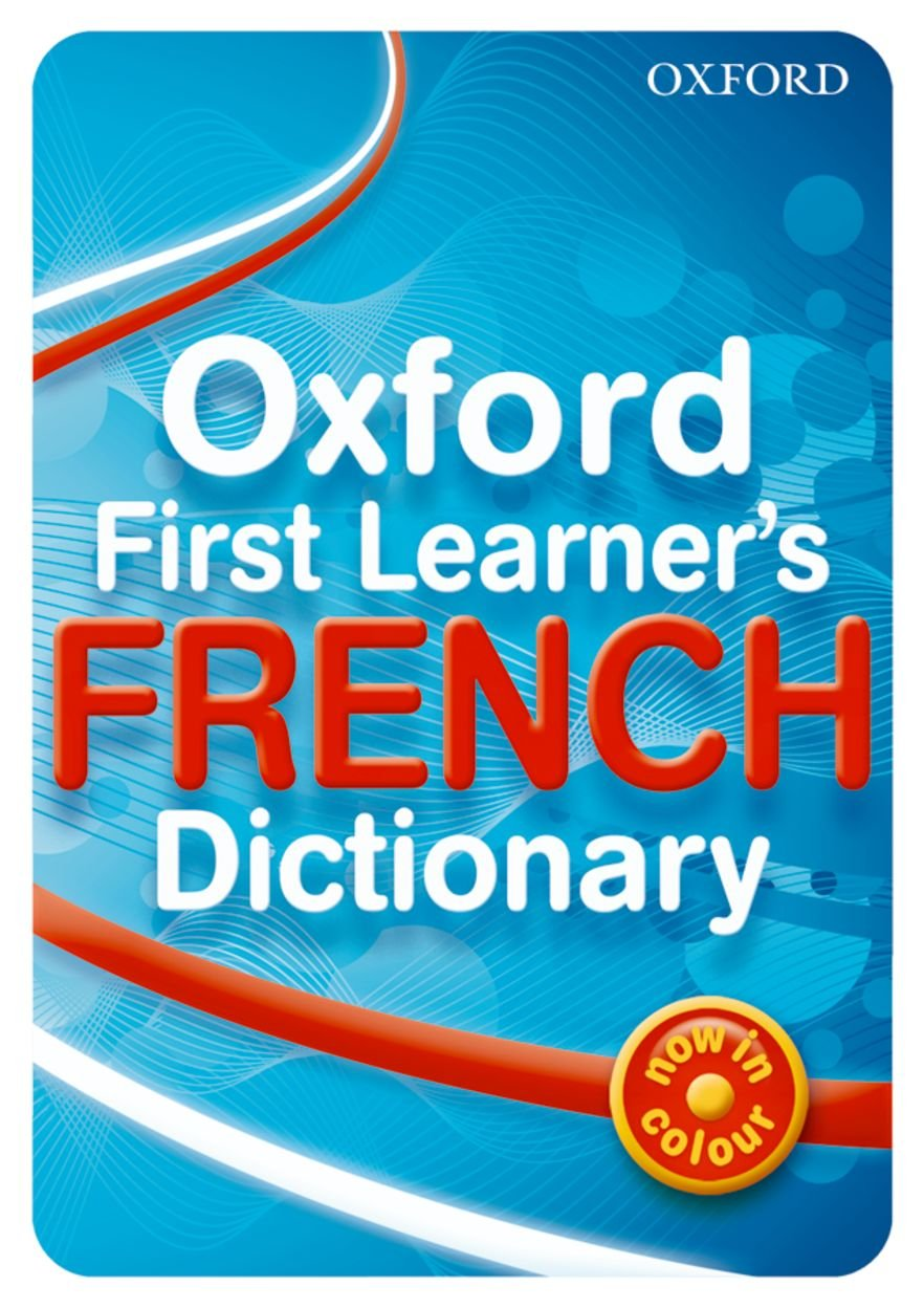 Download Oxford First Learner's French Dictionary pdf